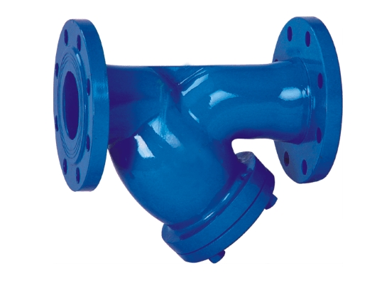Y Strainers For Natural Gas
